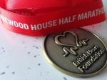 Harewood medal