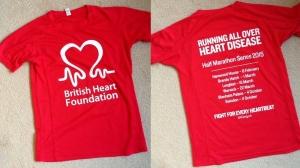 BHF Shirt